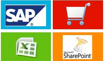 Microsoft SharePoint .NET SAP creer commande en masse